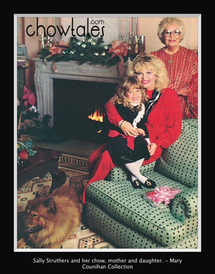 sally struthers MARY COUNIHAN COLLECTION