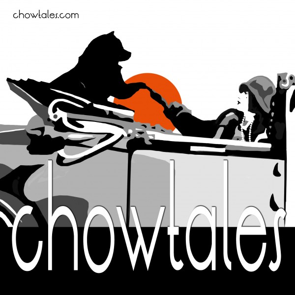 CHOWTALES NEW LOGO DONE